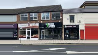 Primary Photo of 170 Lower Kirkgate, Wakefield, West Yorkshire, WF1 1UD