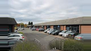 Primary Photo of Innovation Centre, Pensnett Estate, Black Country, Kingswinford, West Midlands, DY67YB