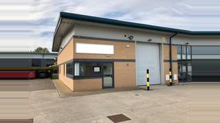 Primary Photo of Zenith Network Centre, Whaley Road, Barnsley, S75 1HT