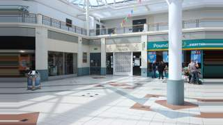 Primary Photo of Unit 10 St Elli Shopping Centre, Llanelli, SA15 1SH