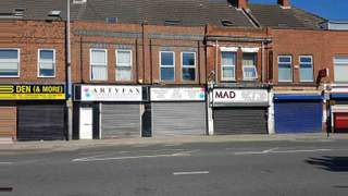 Primary Photo of 174/176 Beverley Road Hull, East Yorkshire, HU3 1UP
