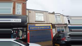Primary Photo of Frederick Street, South Shields, Tyne and Wear, NE33 5DY