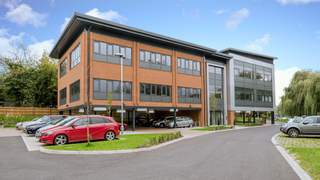 Primary Photo of 1 Lea Business Park, Lower Luton Road, Harpenden, Hertfordshire, AL5