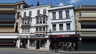 Primary Photo of 10 High Street, Oxford, OX1 4DB