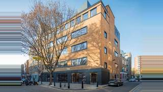 Primary Photo of Clerkenwell extensively refurbished contemporary office space