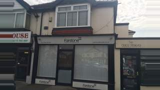Primary Photo of 59 Sprotborough Road, Doncaster, DN5 8BN