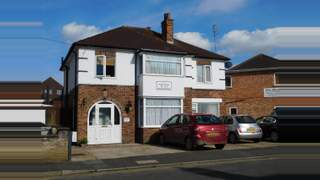 Primary Photo of 19 Firbeck Avenue, Skegness, PE25 3JY