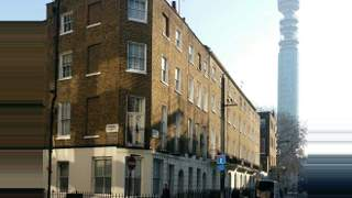 Primary Photo of 24 Conway Street London W1T 6BG