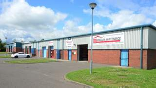Primary Photo of Midfield Road, Mitchelson Industrial Estate, Kirkcaldy, KY1 3PB