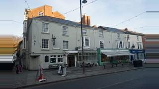 Primary Photo of 3-4 Broad Street, Welshpool, SY21 7RZ
