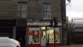 Primary Photo of 82 King Street, Aberdeen - AB24 5BA
