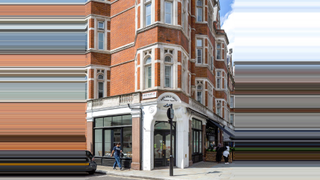 Primary Photo of 42 North Audley Street, London, W1K 6ZR