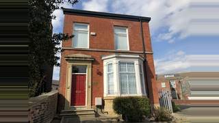 Primary Photo of 20 Chorley New Road, Bolton, BL1 4AP