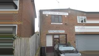 Primary Photo of First floor, Unit 1 Bellbanks Road, Hailsham, East Sussex, BN27 2AH