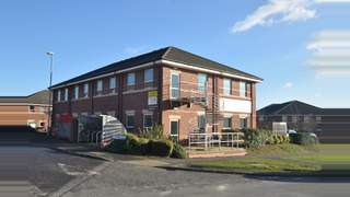 Primary Photo of 4 Romulus Court, Meridian East, Meridian Business Park, LEICESTER, LE19 1YG