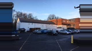 Primary Photo of Shakespeare Industrial Estate, Shakespeare St, Watford WD24 5RZ