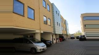 Primary Photo of Unit 4 Hawthorn Business Park, Granville Road, London, NW2 2AZ