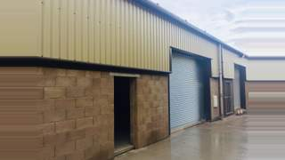 Primary Photo of Unit 5A Miller Business Park, Station Road, Wigton, Cumbria CA7 9BA