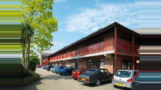 Primary Photo of City Business Centre, Brighton Road, Horsham, West Sussex, RH13 5BB