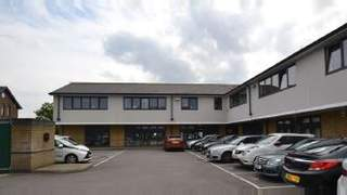Primary Photo of Unit 17 Hedge End Business Centre, Southampton