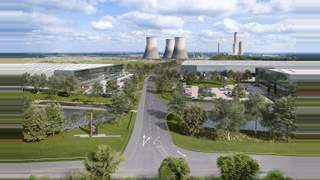 Primary Photo of Miles East, Brunel Rise, Didcot OX11 6EY