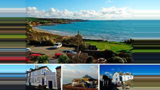 Primary Photo of Blue Horizon Guest House, Fore Street, Marazion, Penzance, Cornwall