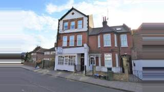 Primary Photo of Ground Whole Office, 80 Crown Road, St Margarets, TW1 3ER