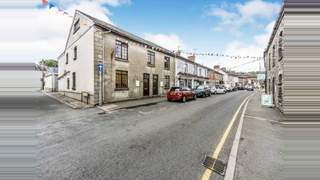 Primary Photo of Stone St, Llandovery SA20