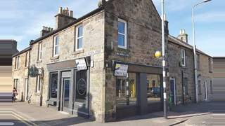 Primary Photo of 2 Betson St, Markinch, Glenrothes KY7 6AA