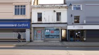 Primary Photo of Lowfield Street, Dartford, Kent, Business Transfers