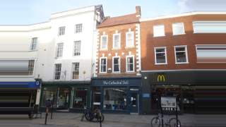 Primary Photo of 24 Westgate Street Gloucester GL1 2PT