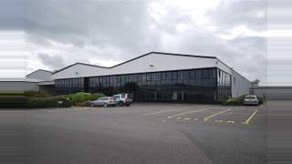 Primary Photo of Former Triumph Motorcycle Works, Offices, Hinckley
