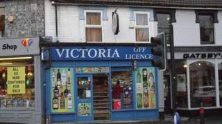 Primary Photo of Victoria Off Licence
