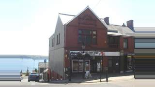 Primary Photo of 92 Charles Street - Milford Haven, 1 Bed