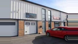 Primary Photo of Unit 14, Glenmore Business Park, Colebrook Way, Andover, SP10 3GQ
