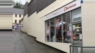 Primary Photo of 3 Bell Lane, Bodmin, Cornwall PL31 2JL