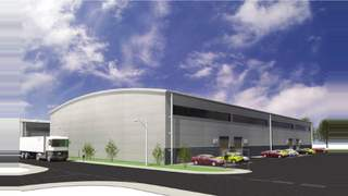 Primary Photo of North Manchester Business Park, Blackley Village, Waterloo Street, Manchester, M8 5XB