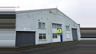 Primary Photo of Unit 5, Crombie Road, Aberdeen - AB11 9QP