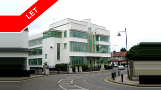 Primary Photo of Hoover Building 7 Perivale, Middlesex, UB6 8DW