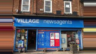 Primary Photo of Village Newsagents
