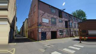 Primary Photo of Ground Floor Unit 35, Evelyn Drive, Faircharm Industrial Estate, LEICESTER, LE3 2BU