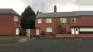 Primary Photo of Residential Portfolio Opportunity, Newcastle upon Tyne