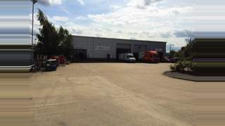 Primary Photo of Carlisle Business Park, Unit 4 Chambers Lane, Sheffield, S4 8DA