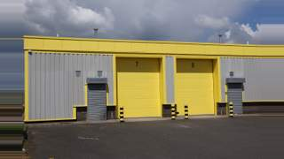 Primary Photo of Dunfermline Business Park, Rosyth