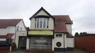 Primary Photo of 61 Worcester Road, Hagley, West Midlands DY9 0LF