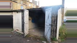 Primary Photo of Garage, R/O 17 Silver Street, Enfield, EN1 3EF