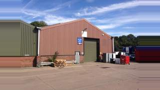 Primary Photo of Units 46-48, Drayton, Manor Business Park, Coleshill Road, Tamworth B78 3TL