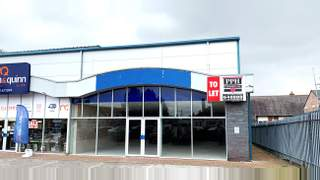 Primary Photo of Unit 4, Ringrose Centre, Pryme St, Anlaby, Hull HU10 6SH