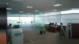 Primary Photo of Serviced Offices, Third Floor, Endeavour House, Coopers End Road, Stansted Airport, Essex CM24 1RS