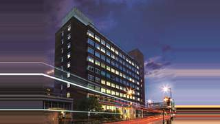 Primary Photo of Metro Bldg, 1 Butterwick, Hammersmith, London W6 8DL